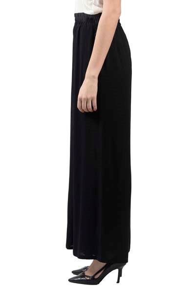 Picture of WIDE LEG GAUZE PANT
