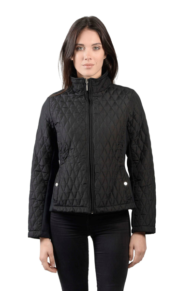 Picture of QULITED ZIP UP JACKET