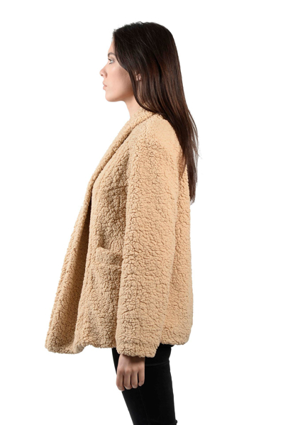 Picture of SHAWL COLLAR WUBBY JACKET