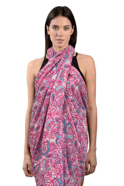 Picture of SARONG SCARF
