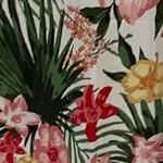 Tropical Floral